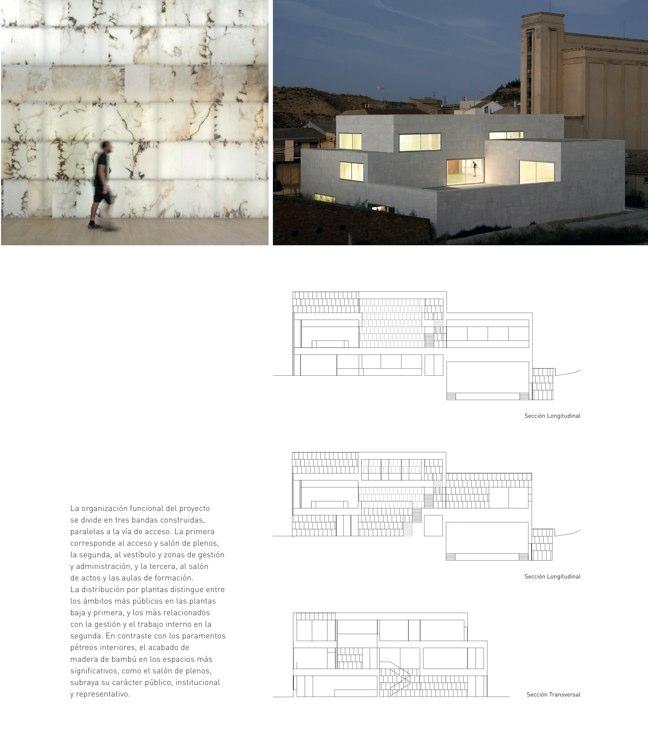Magén Arquitectos · TC Biblioteca - Preview 27