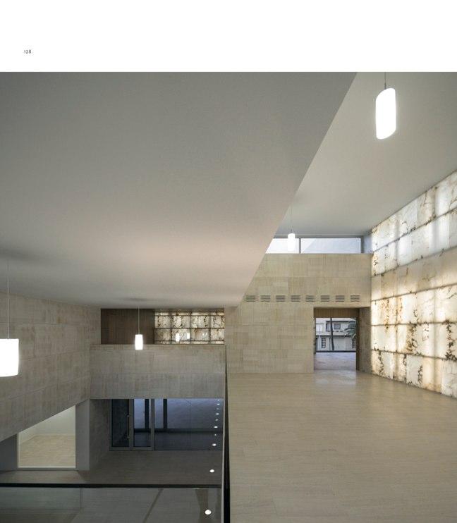 Magén Arquitectos · TC Biblioteca - Preview 28