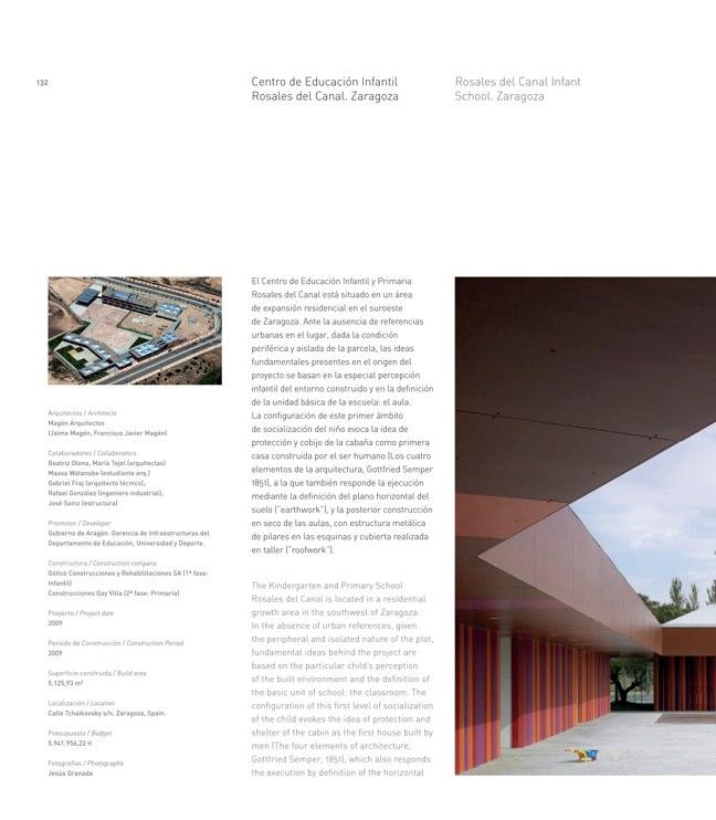 Magén Arquitectos · TC Biblioteca - Preview 29