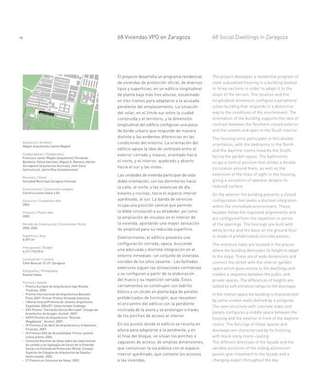 Magén Arquitectos · TC Biblioteca - Preview 2
