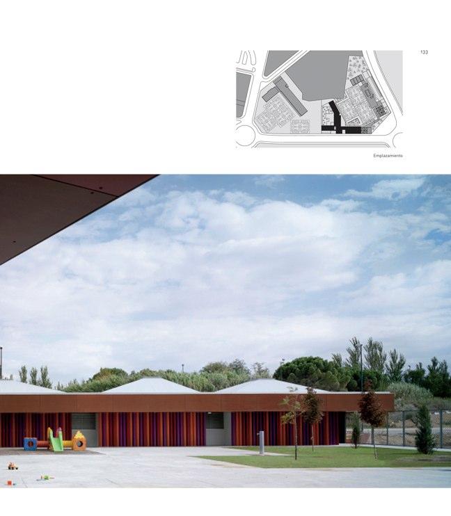 Magén Arquitectos · TC Biblioteca - Preview 30