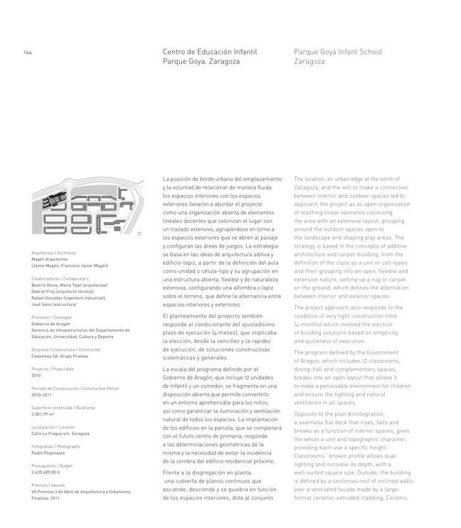 Magén Arquitectos · TC Biblioteca - Preview 33