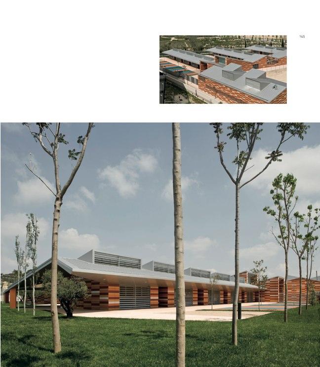 Magén Arquitectos · TC Biblioteca - Preview 34