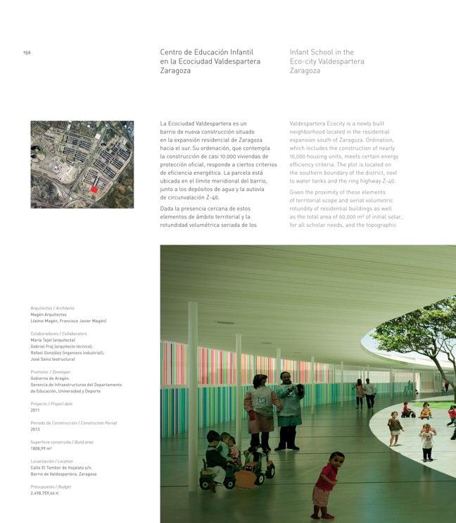 Magén Arquitectos · TC Biblioteca - Preview 35