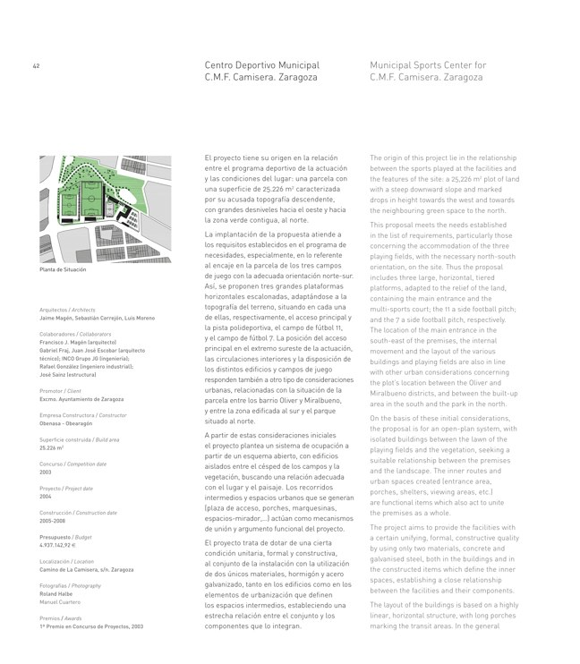 Magén Arquitectos · TC Biblioteca - Preview 6