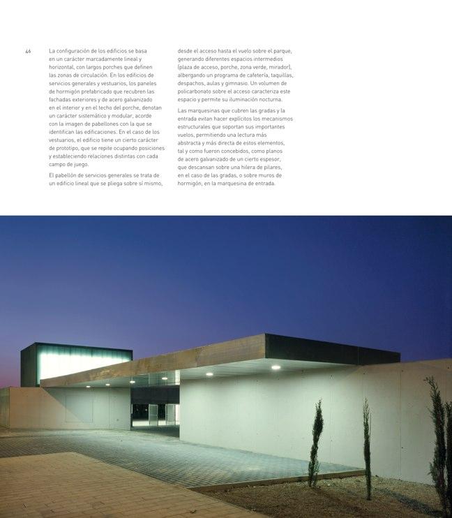 Magén Arquitectos · TC Biblioteca - Preview 7