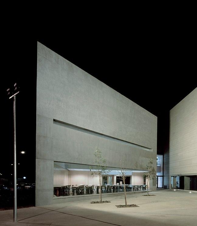 Peñín arquitectos obra propia · TC Biblioteca - Preview 10