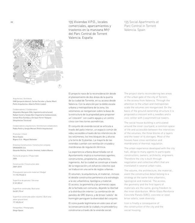 Peñín arquitectos obra propia · TC Biblioteca - Preview 13