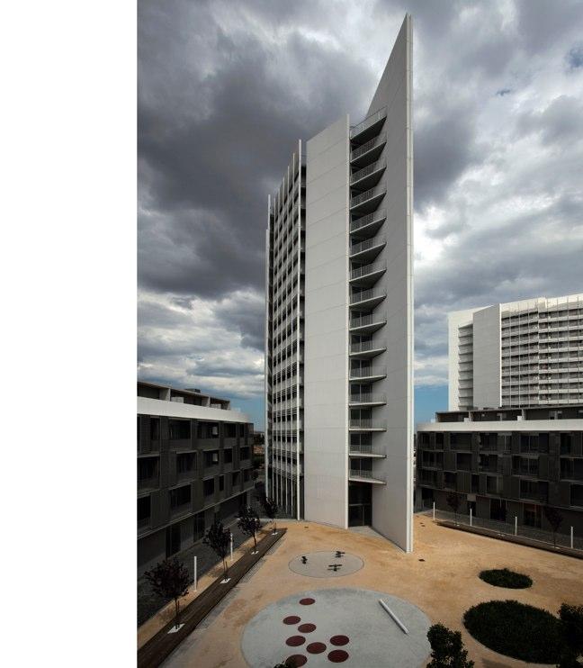 Peñín arquitectos obra propia · TC Biblioteca - Preview 14