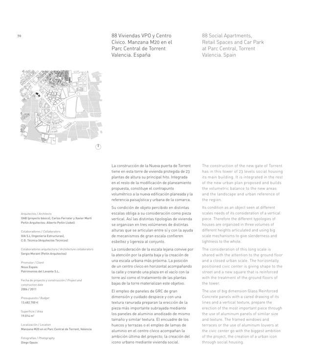 Peñín arquitectos obra propia · TC Biblioteca - Preview 15