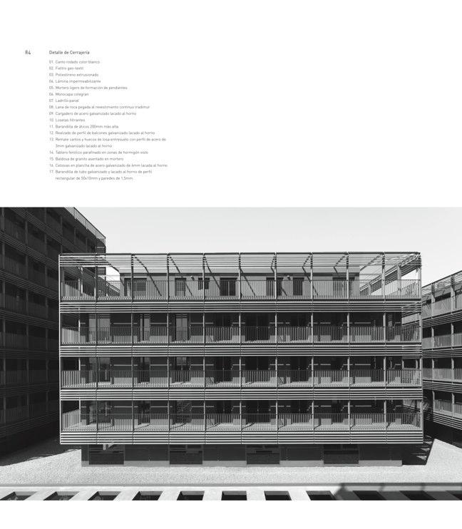 Peñín arquitectos obra propia · TC Biblioteca - Preview 18