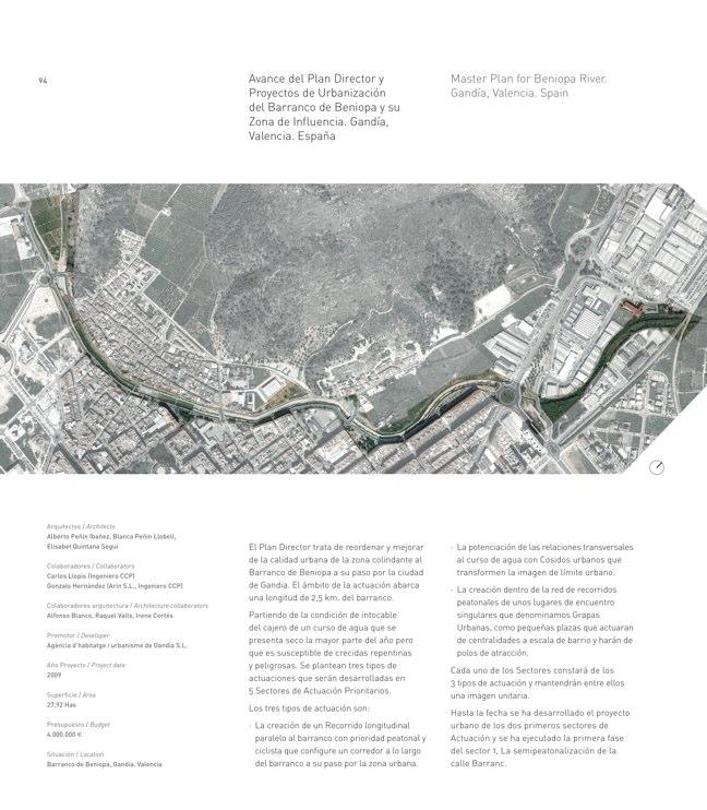 Peñín arquitectos obra propia · TC Biblioteca - Preview 20