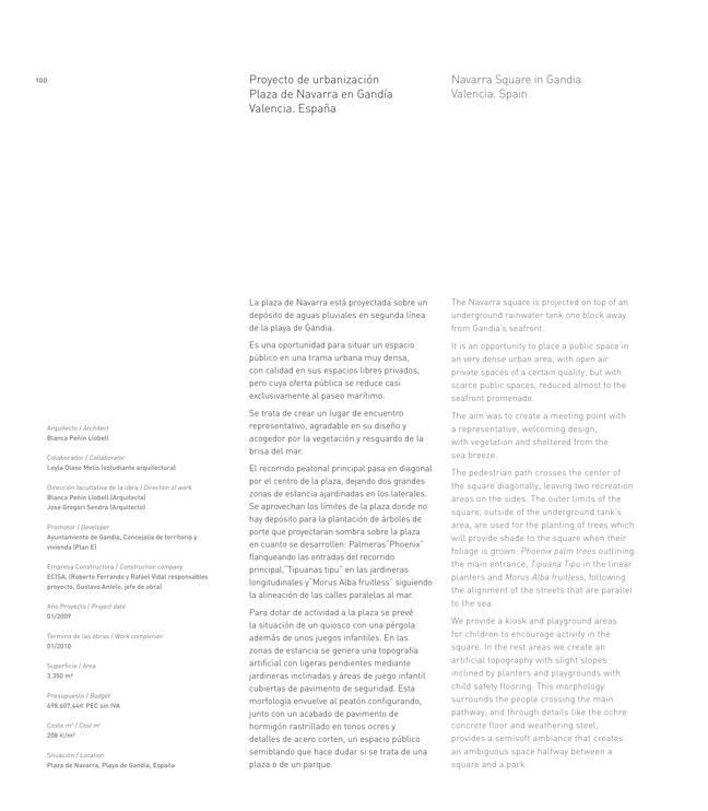 Peñín arquitectos obra propia · TC Biblioteca - Preview 21