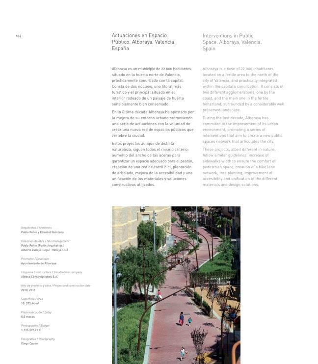 Peñín arquitectos obra propia · TC Biblioteca - Preview 23