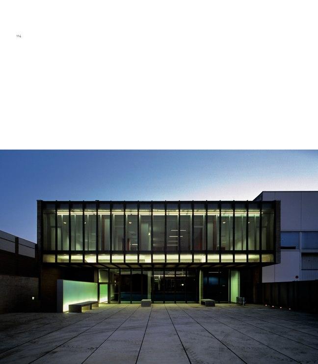 Peñín arquitectos obra propia · TC Biblioteca - Preview 25