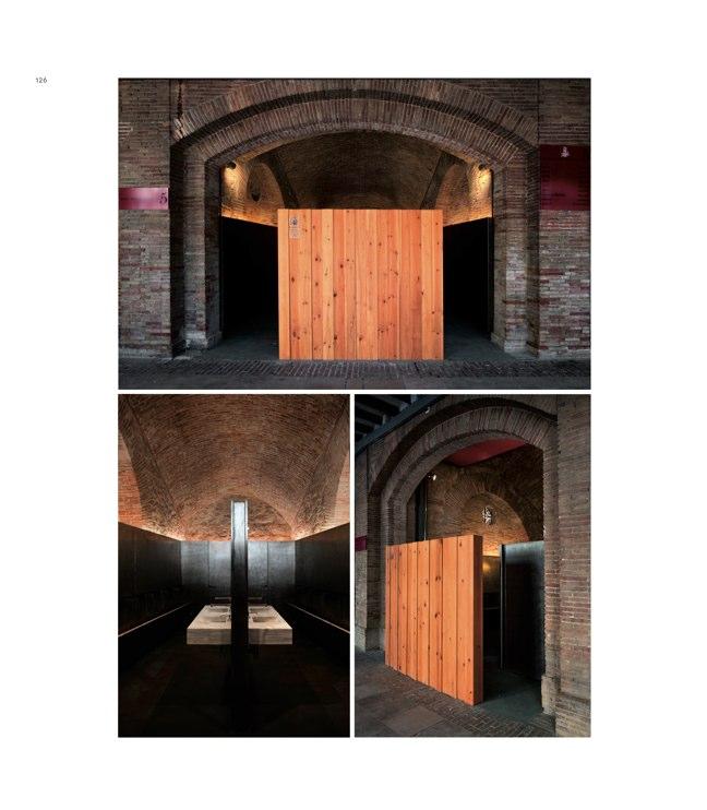 Peñín arquitectos obra propia · TC Biblioteca - Preview 29