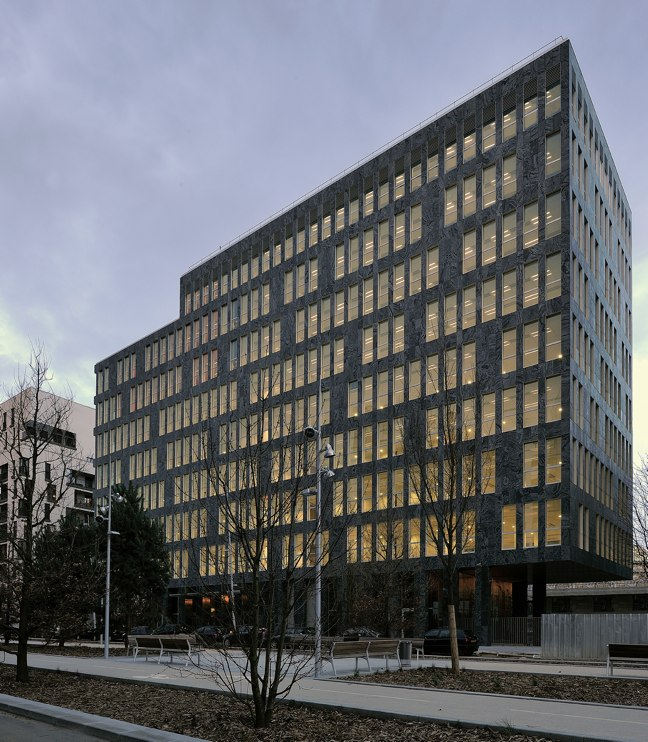 Peñín arquitectos obra propia · TC Biblioteca - Preview 33
