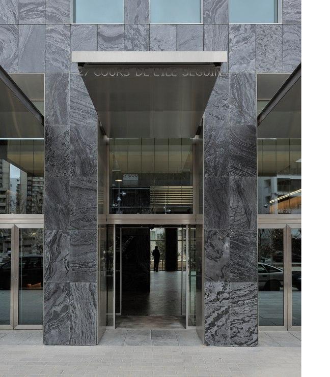 Peñín arquitectos obra propia · TC Biblioteca - Preview 34