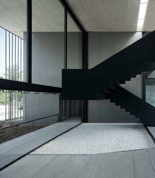 Peñín arquitectos obra propia · TC Biblioteca - Preview 38