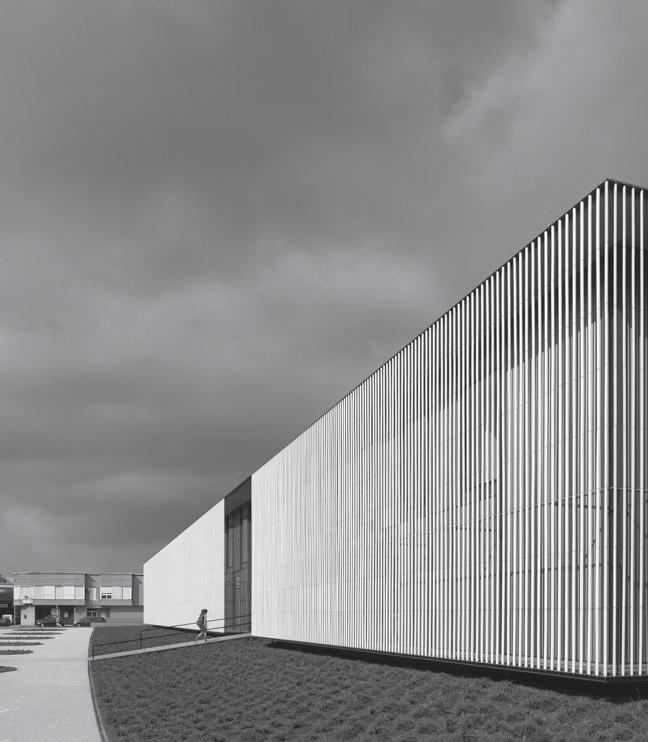 Peñín arquitectos obra propia · TC Biblioteca - Preview 39