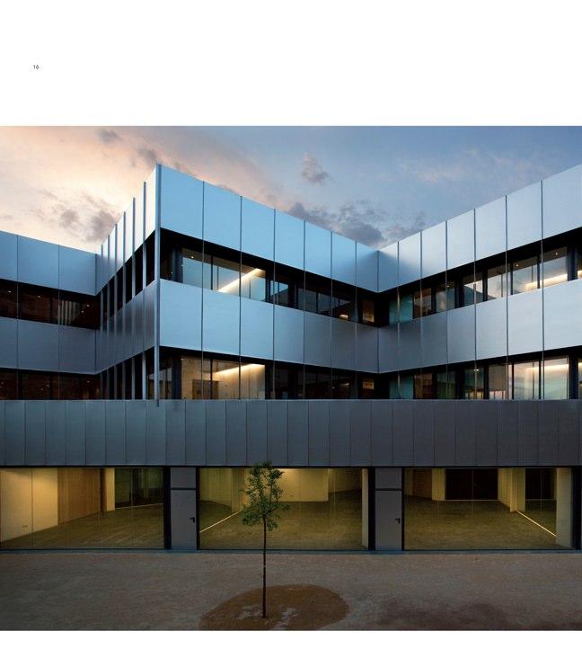 Peñín arquitectos obra propia · TC Biblioteca - Preview 3