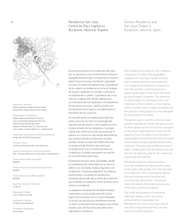 Peñín arquitectos obra propia · TC Biblioteca - Preview 4