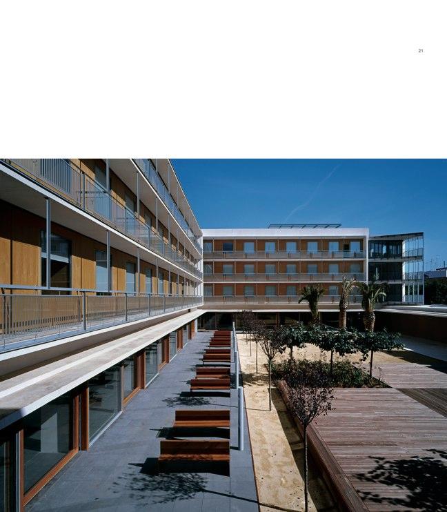 Peñín arquitectos obra propia · TC Biblioteca - Preview 5