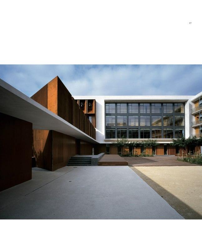 Peñín arquitectos obra propia · TC Biblioteca - Preview 6