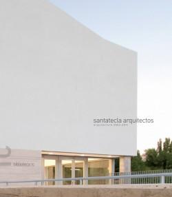 santatecla arquitectos · TC Biblioteca