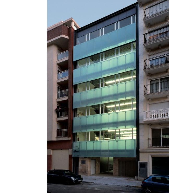 santatecla arquitectos · TC Biblioteca - Preview 10
