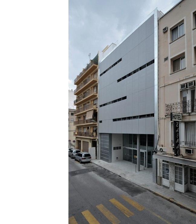 santatecla arquitectos · TC Biblioteca - Preview 11