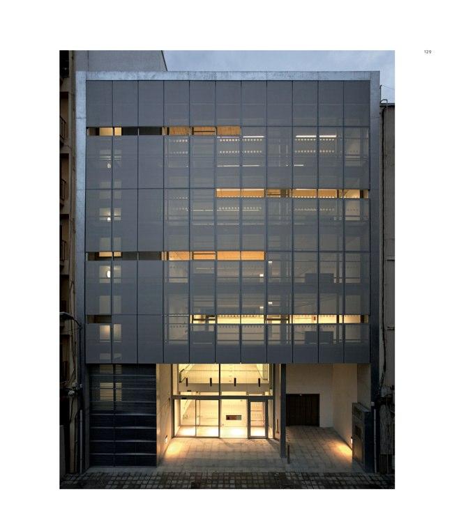 santatecla arquitectos · TC Biblioteca - Preview 12