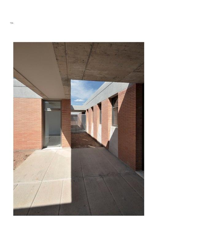 santatecla arquitectos · TC Biblioteca - Preview 13