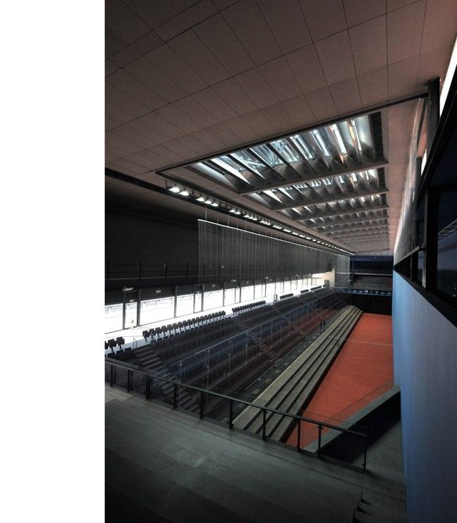 santatecla arquitectos · TC Biblioteca - Preview 15