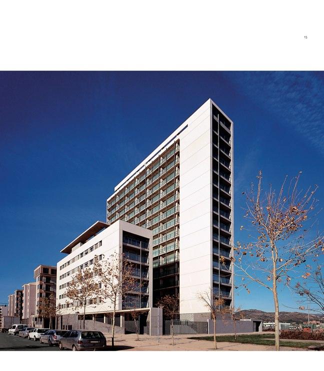 santatecla arquitectos · TC Biblioteca - Preview 3