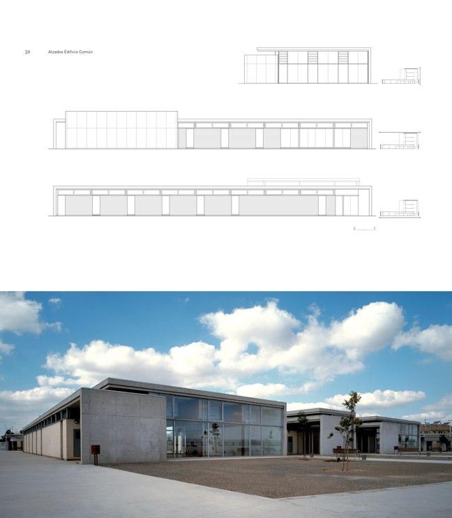 santatecla arquitectos · TC Biblioteca - Preview 4