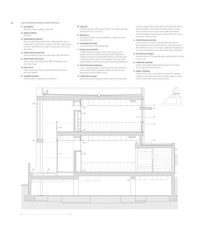 santatecla arquitectos · TC Biblioteca - Preview 5