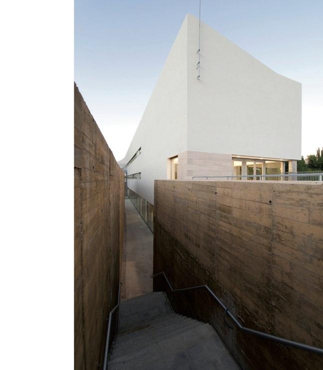 santatecla arquitectos · TC Biblioteca - Preview 6