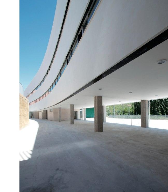santatecla arquitectos · TC Biblioteca - Preview 7