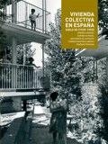VIVIENDA COLECTIVA EN ESPAÑA. Siglo XX (1929-1992) Biblioteca TC