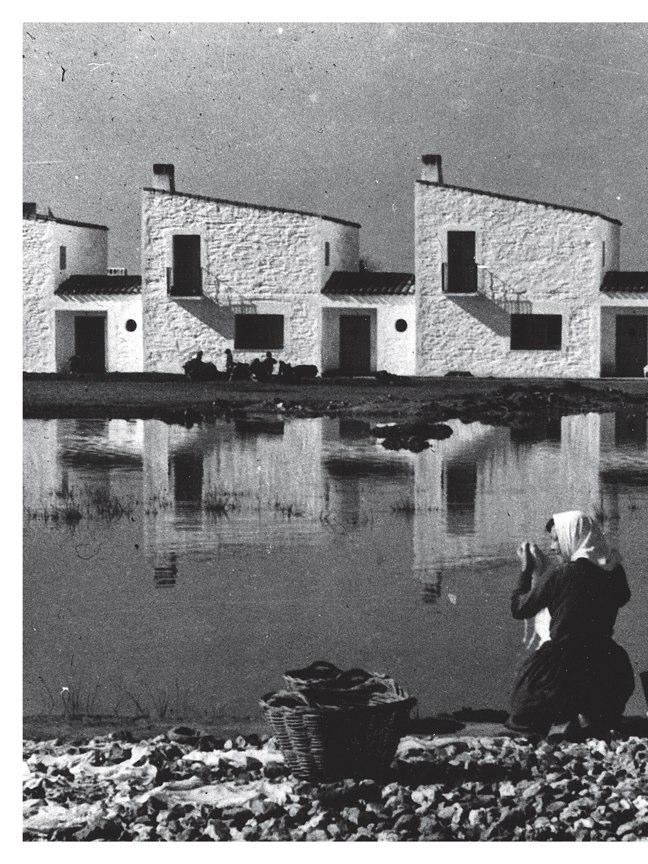 VIVIENDA COLECTIVA EN ESPAÑA. Siglo XX (1929-1992) Biblioteca TC - Preview 11