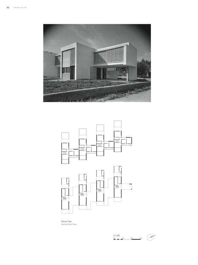 VIVIENDA COLECTIVA EN ESPAÑA. Siglo XX (1929-1992) Biblioteca TC - Preview 14