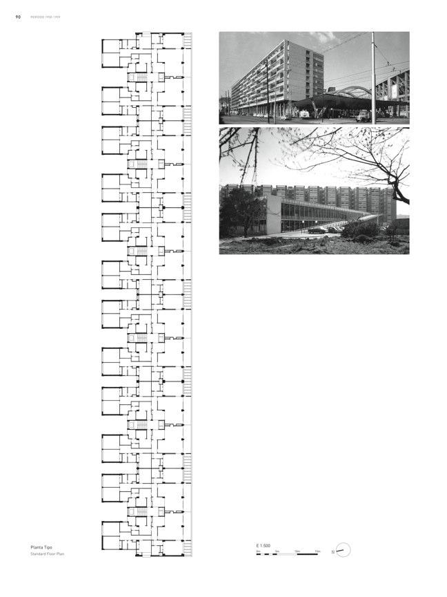 VIVIENDA COLECTIVA EN ESPAÑA. Siglo XX (1929-1992) Biblioteca TC - Preview 15