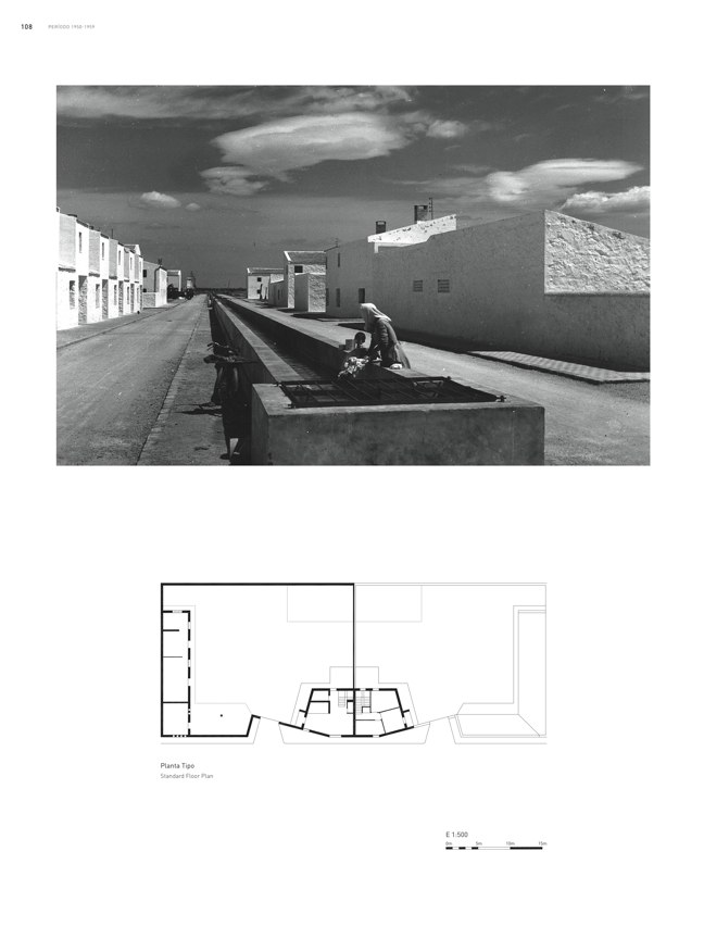VIVIENDA COLECTIVA EN ESPAÑA. Siglo XX (1929-1992) Biblioteca TC - Preview 16