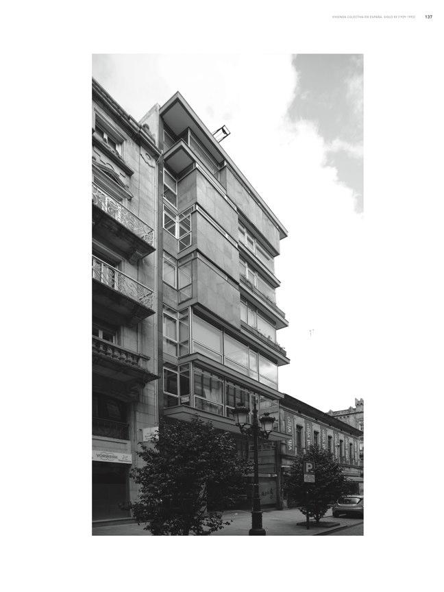 VIVIENDA COLECTIVA EN ESPAÑA. Siglo XX (1929-1992) Biblioteca TC - Preview 20