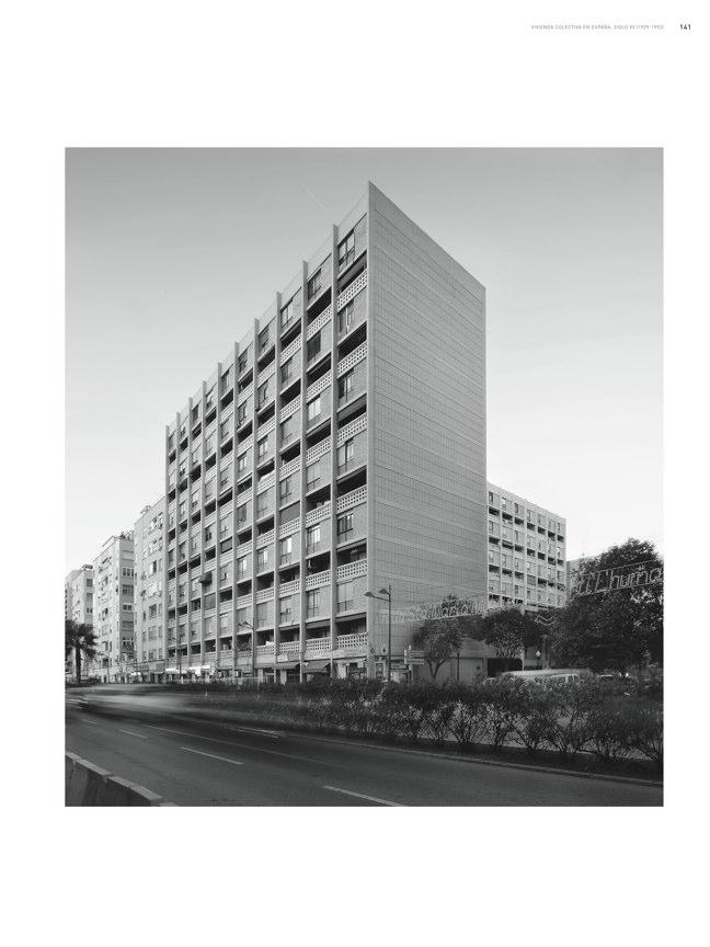 VIVIENDA COLECTIVA EN ESPAÑA. Siglo XX (1929-1992) Biblioteca TC - Preview 21