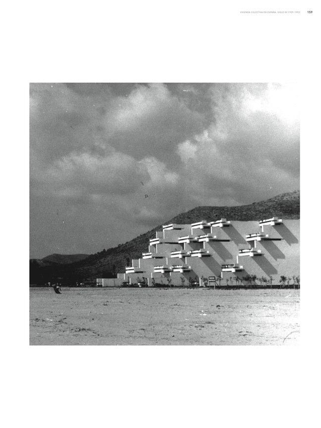 VIVIENDA COLECTIVA EN ESPAÑA. Siglo XX (1929-1992) Biblioteca TC - Preview 25