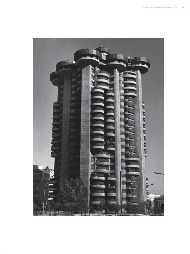 VIVIENDA COLECTIVA EN ESPAÑA. Siglo XX (1929-1992) Biblioteca TC - Preview 26