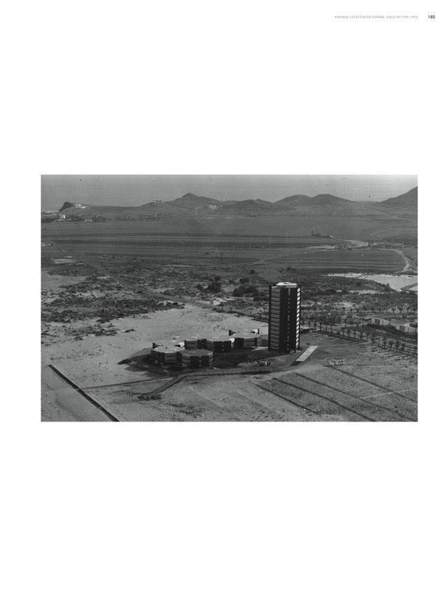VIVIENDA COLECTIVA EN ESPAÑA. Siglo XX (1929-1992) Biblioteca TC - Preview 27