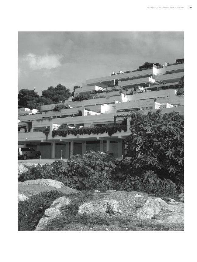 VIVIENDA COLECTIVA EN ESPAÑA. Siglo XX (1929-1992) Biblioteca TC - Preview 31